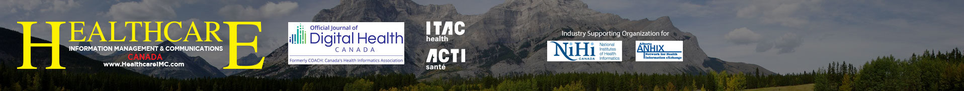 Healthcare Information Management & Communications Canada